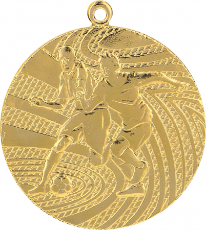 Medalie Fotbal MMC1340