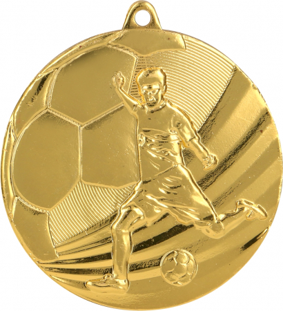 Medalie Fotbal MMC5055