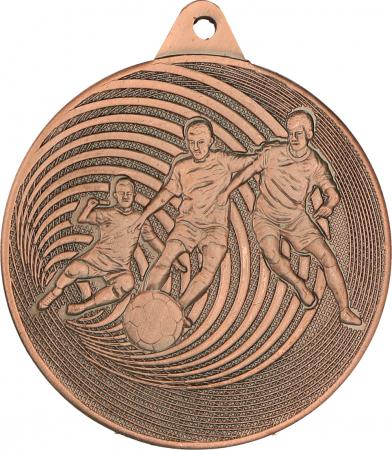 Medalie Fotbal MMC57500