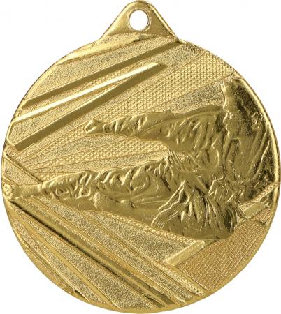Medalie Karate ME002