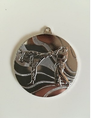 Medalie Kick Boxing MMC5250K