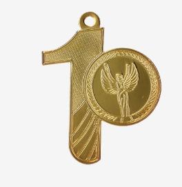 Medalie Loc 1,2,3 MMC16050