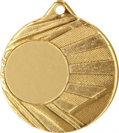 Medalie 50mm ME006