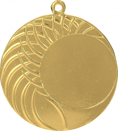 Medalie 40mm MMC1040