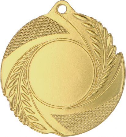 Medalie 50mm MMC5010