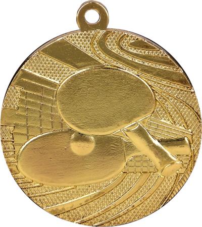 Medalie Tenis de Masa MMC18400