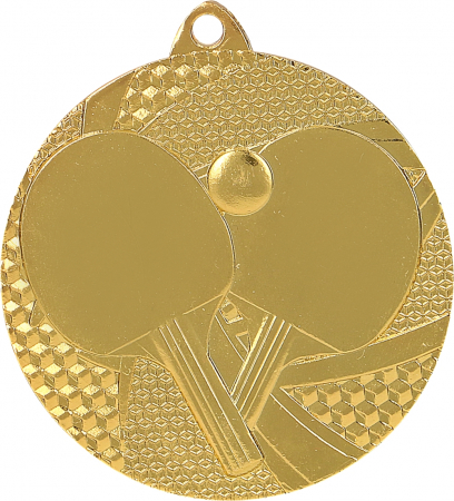 Medalie Tenis de Masa MMC7750