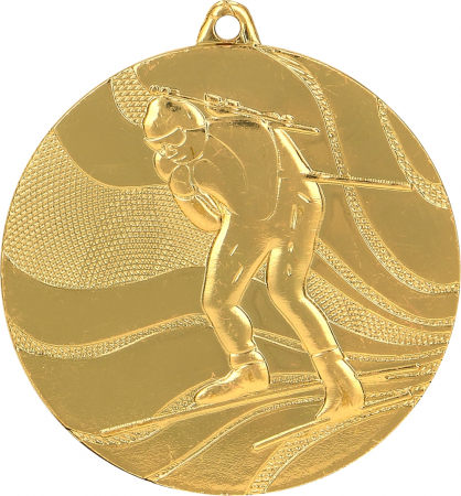 Medalie Ski MMC4750