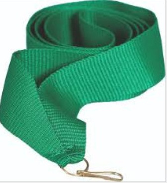 Snur Medalie Verde