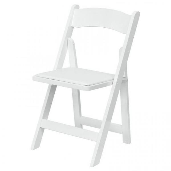 WIMBLEDON scaune pentru evenimente si conferinta pliante pliabile 1