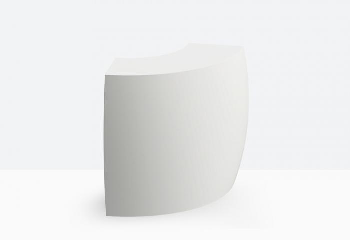IGLOO CORNER colt bar modular luminos pentru interior exterior 0