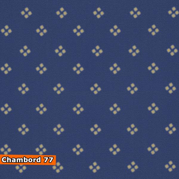 CHAMBORD mocheta saloane evenimente 5