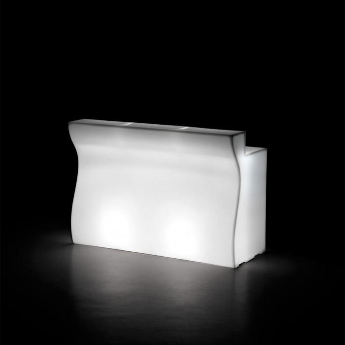 BARTOLOMEO bar modular luminos pentru interior exterior 0