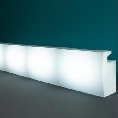 IGLOO bar modular luminos pentru interior exterior 0