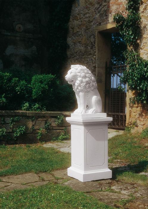 LEONE statuie decorativa 0