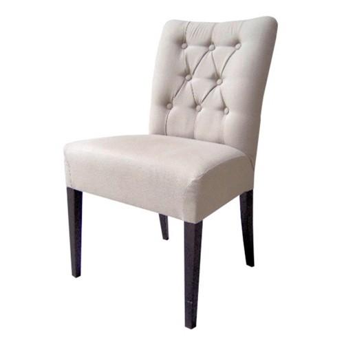 ROFRA scaune tapitate cadru lemn 2