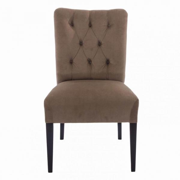 ROFRA scaune tapitate cadru lemn 1