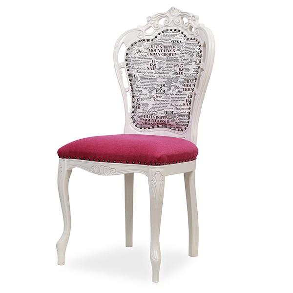 Monalisa EVO_1155 scaune clasic baroc lemn masiv fag tapitat 0