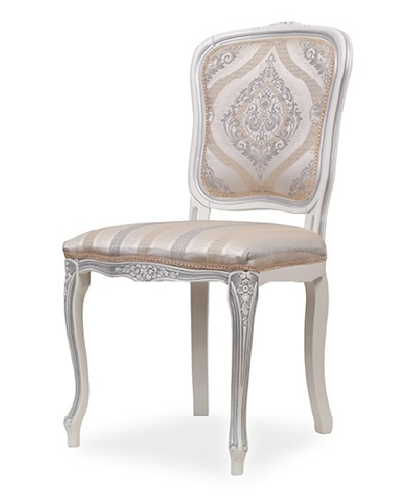 EVO_1152 scaune clasice din lemn complet tapitate 0