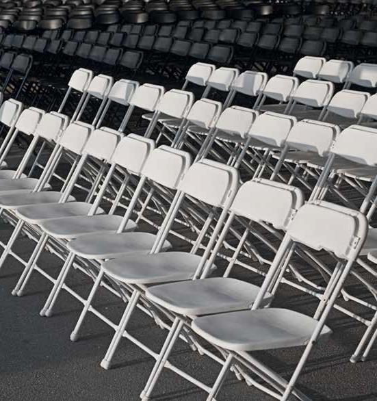 EUROPA scaune pentru evenimente si conferinta pliante pliabile 4
