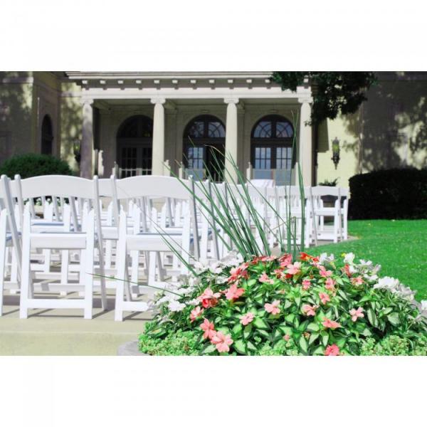 WIMBLEDON scaune pentru evenimente si conferinta pliante pliabile 2