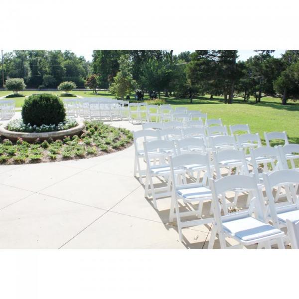 WIMBLEDON scaune pentru evenimente si conferinta pliante pliabile 3