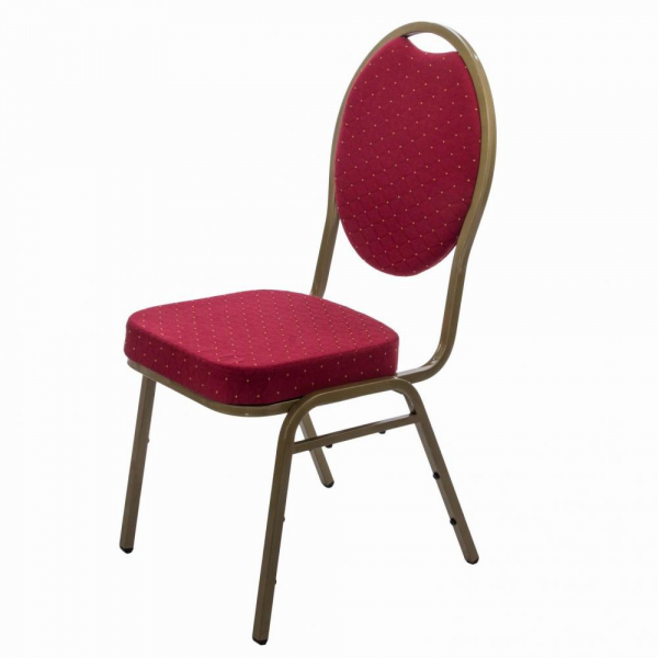 BUDGET scaune pentru evenimente si conferinta suprapozabile 5