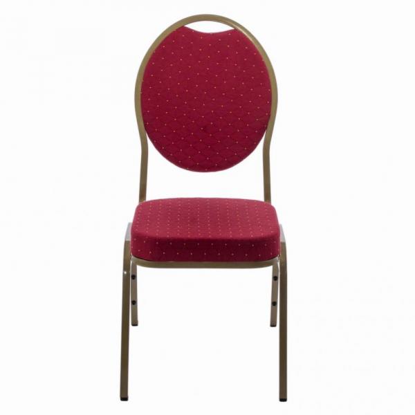 BUDGET scaune pentru evenimente si conferinta suprapozabile 4