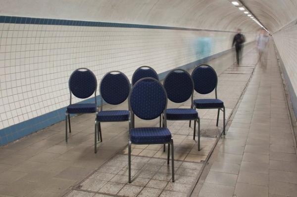 BUDGET scaune pentru evenimente si conferinta suprapozabile 8