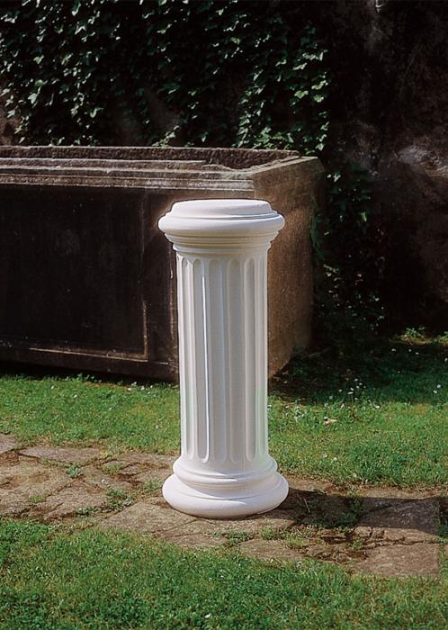 ZETIS coloana polipropilena [0]