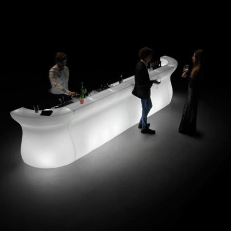BARTOLOMEO bar modular luminos pentru interior exterior3