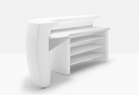 IGLOO CORNER colt bar modular luminos pentru interior exterior1