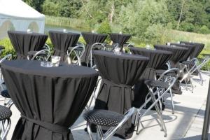 FAVOURITE HIGH mese inalte pentru evenimente pliante pliabile patrate1