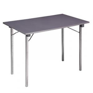 U-TABLE mese 160 x 80 cm conferinta pliante pliabile dreptunghiulare0