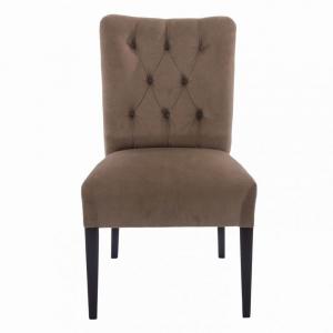 ROFRA scaune tapitate cadru lemn1