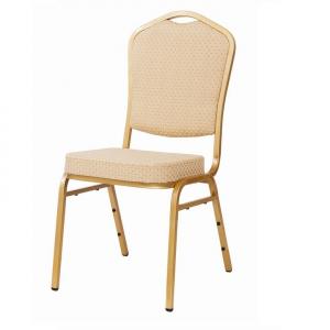 MXT ST314 scaune pentru conferinta si training  suprapozabile cadru auriu [0]