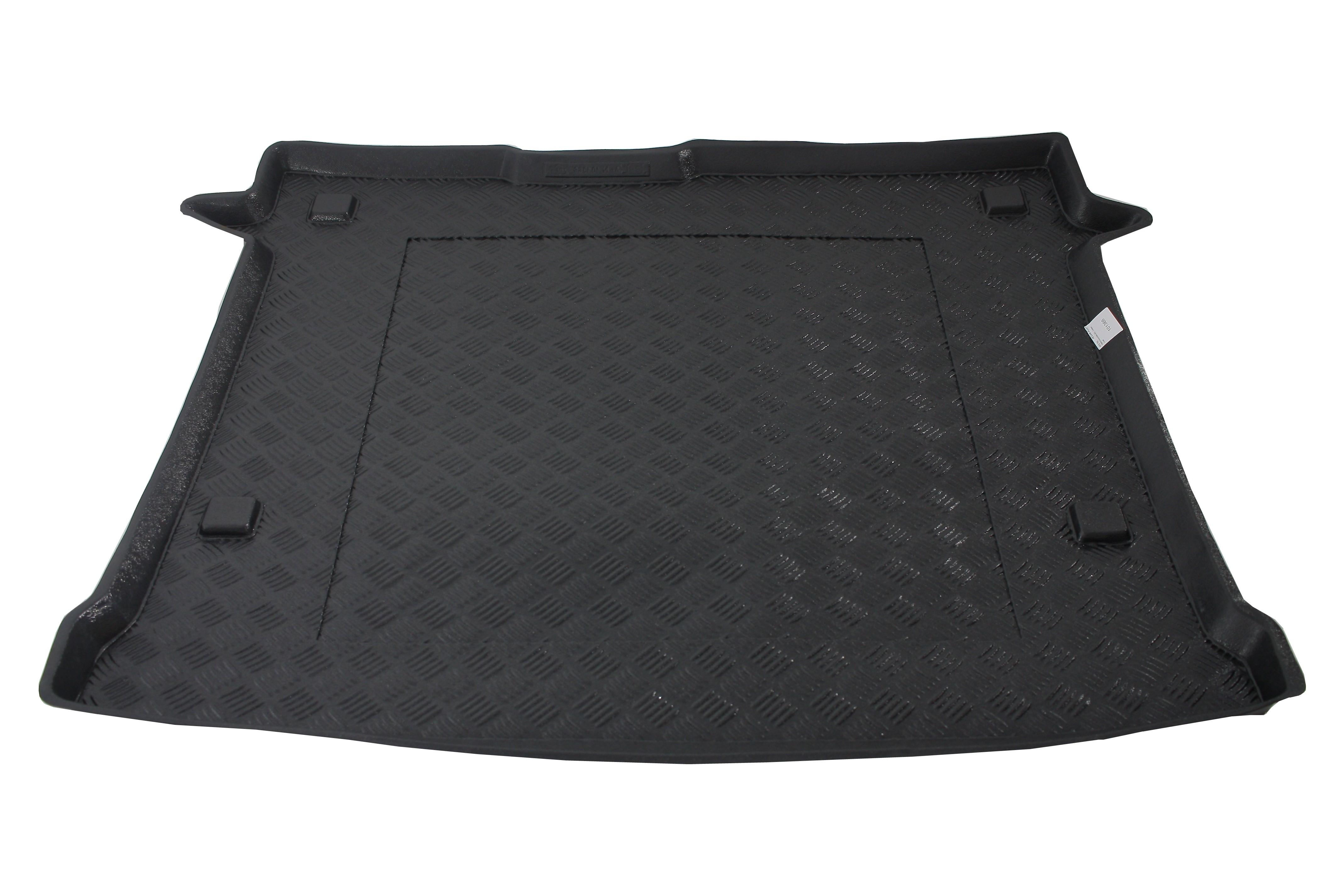 Covoras tavita portbagaj compatibil cu RENAULT Dacia Dokker 2012- 0