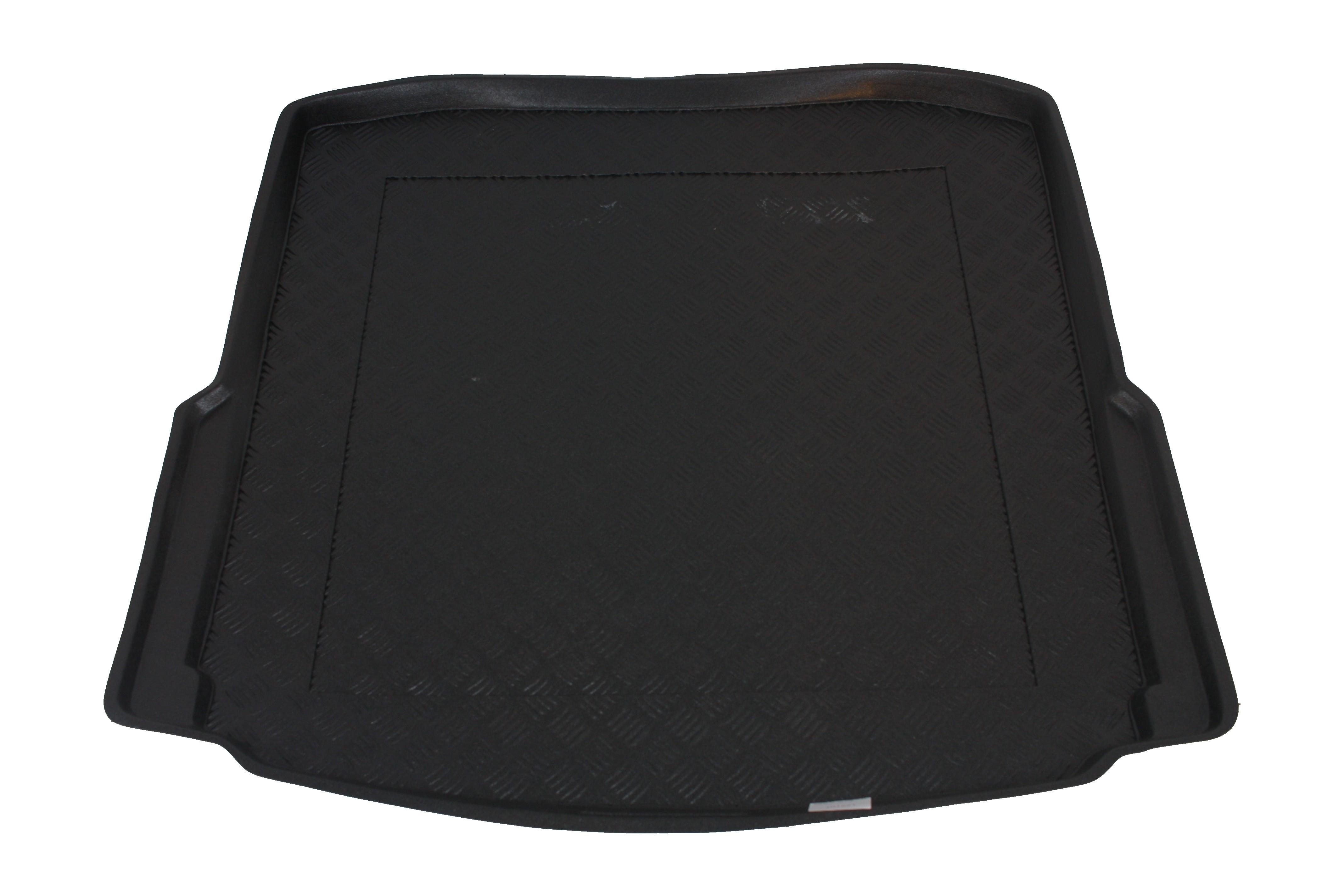 Covoras tavita portbagaj compatibil cu SKODA Octavia III Hatchback 2013- [0]