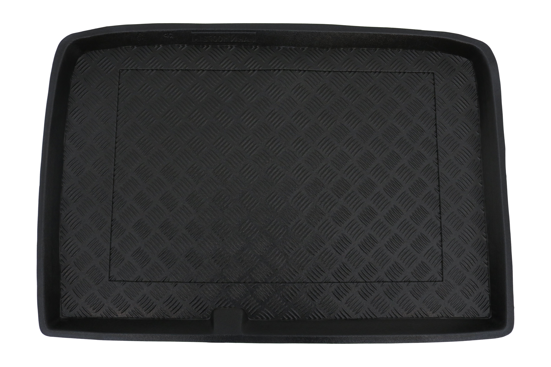 Covoras tavita portbagaj compatibil cu KIA RIO II Hatchback (2005-2011) [0]