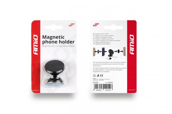 Suport pentru telefon magnetic pentru HOLD-8 [1]