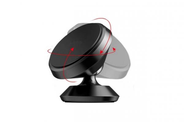 Suport pentru telefon magnetic pentru HOLD-8 [2]