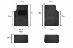 Covorase textile, universale TEX-2 4