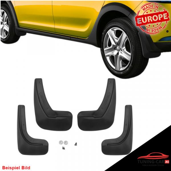 Aparatori Noroi Ford Focus 3 2015- 4 Buc 1