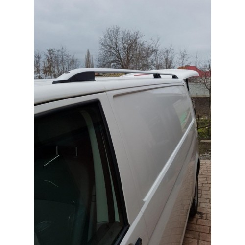 Bara Longitudinala Vw T5 2004 - 2014 0
