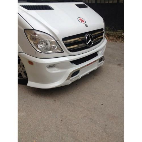 Bara Tuning Mercedes Sprinter 2006 - 2013 3
