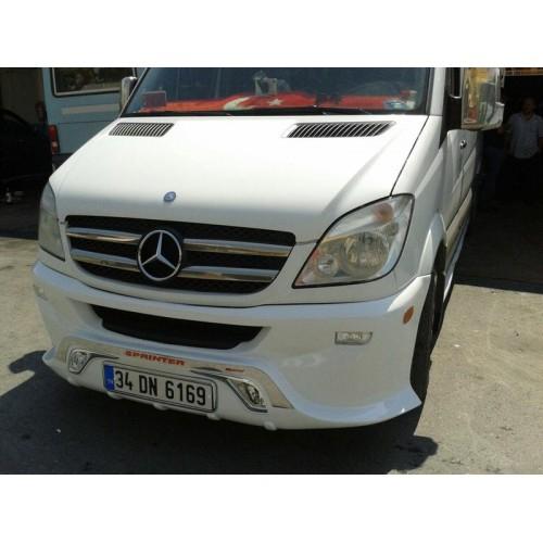 Bara Tuning Mercedes Sprinter 2006 - 2013 1