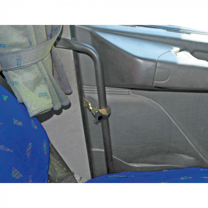 Blocatoare usi din interior camion - Volvo FH Serie 1 (08/93>11/98) - FH Serie 2 (12/98>07/02) - FH Serie 3 (08/02>08/12) - FH Serie 4 (09/12>) - FM (03/98>) [1]