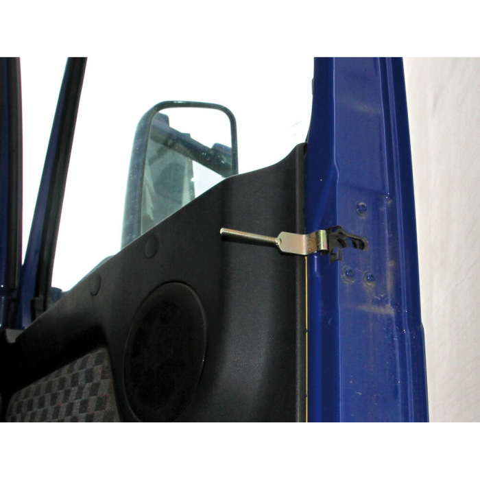 Blocatoare usi din interior camion - Volvo FH Serie 1 (08/93>11/98) - FH Serie 2 (12/98>07/02) - FH Serie 3 (08/02>08/12) - FH Serie 4 (09/12>) - FM (03/98>) [3]
