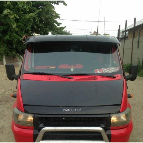 Bullbar Ford Transit 2000-2013 0