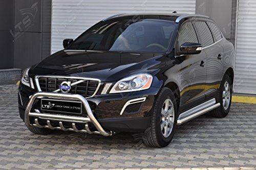 BullBar inox Volvo Xc 60 2008-2012 0